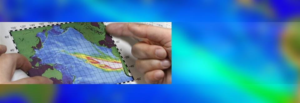 PASI La ciencia de la predicción y comprensión de tsunamis, marejadas y fenómenos de la marea