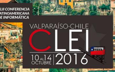 XLII Conferencia Latinoamericana de Informática CLEI 2016
