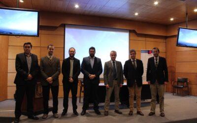 Concepción tiene supercomputador en el top 10 latinoamericano y apoyará a nodo empresarial
