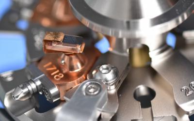 FCFM se adjudicó tres proyectos en el V Concurso de Equipamiento Científico y Tecnológico 2016