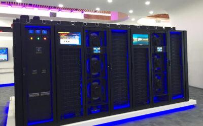 Supercomputadoras en Latinoamérica
