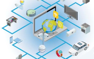 DF.cl: Edge Computing, la nueva era de los datos y la Internet de las Cosas