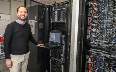 Supercomputador de la U. de Chile creará un catálogo genético para determinar qué enferma a los chilenos