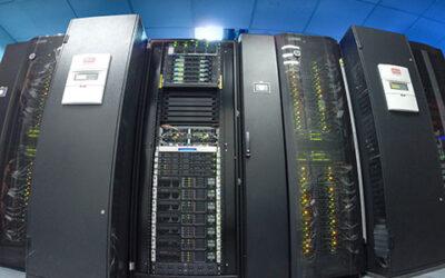 Supercomputadores podrían encontrar cura para el COVID-19