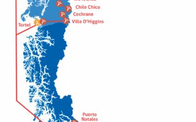 Fibra óptica austral: La red que conecta la Patagonia con la ciencia mundial