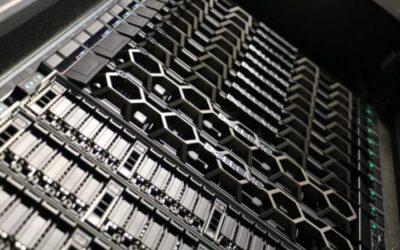 """Equivalente a 25 mil notebooks: Así funciona el supercomputador chileno """"Guacolda"""""""