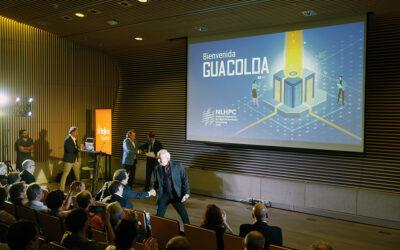 U. de Chile lanza supercomputador más potente del país: 16.512 TB de RAM