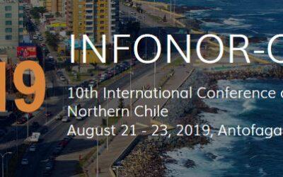 Infonor 2019