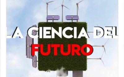 Ciencia Del Futuro con Sabrina Vazquez y Ginés Guerrero