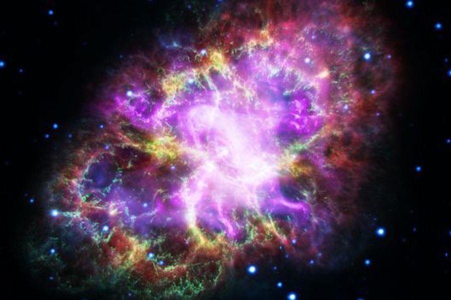 Investigadores chilenos proponen sistema de procesamiento que optimiza el estudio del universo