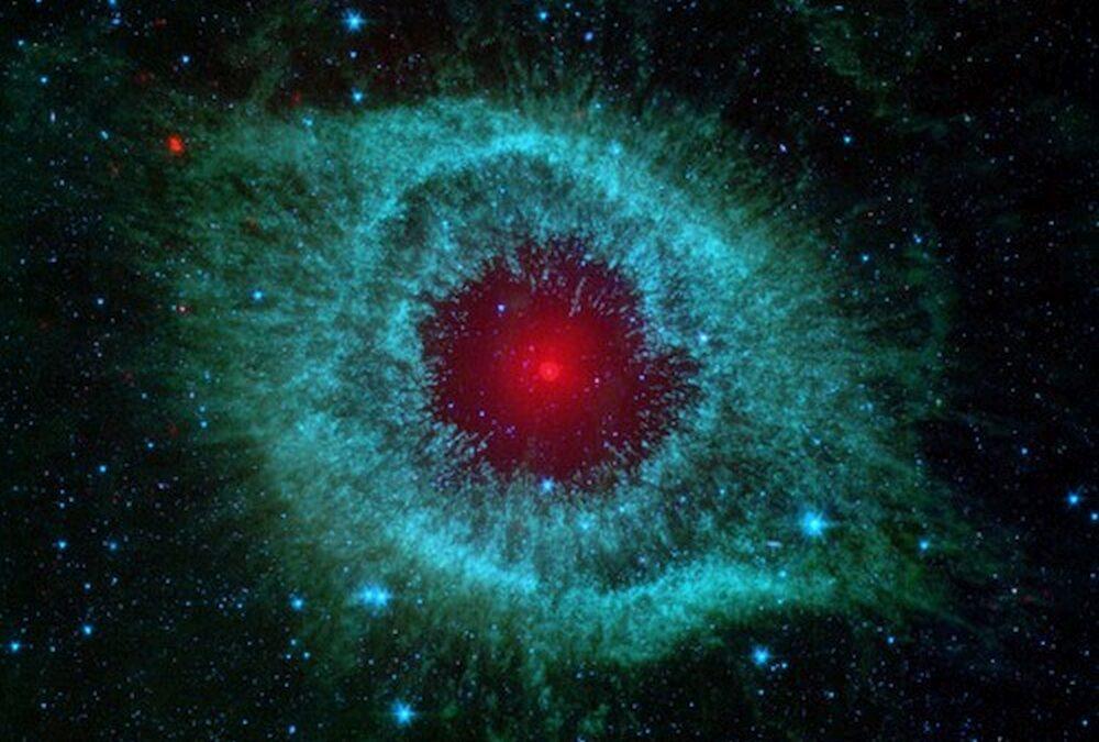 """""""Brokers astronómicos"""": así se estudia el Universo mediante el procesamiento de datos"""