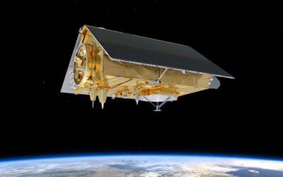 Chile desde el espacio y en tiempo real: red de satélites europeos entregarán valiosos datos del océano y del clima del país.