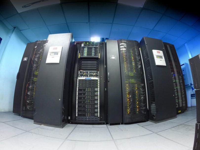 Unidad de la Universidad de Chile analizará datos usando inteligencia artificial y supercomputación